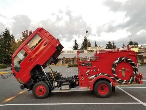 Pickup Truck For Sale in Seattle, WA - JDM Car & Motorcycle LLC