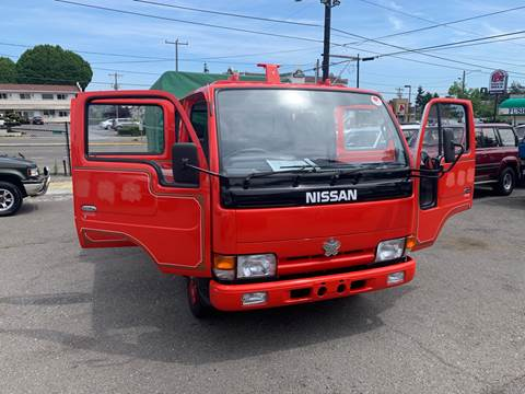 1993 Nissan Atlas for sale at JDM Car & Motorcycle LLC in Seattle WA