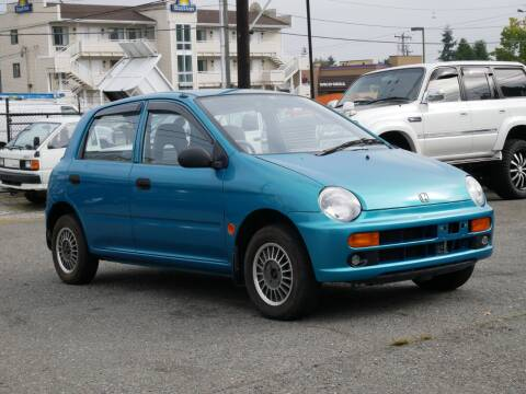 1993 Honda Today for sale at JDM Car & Motorcycle LLC in Seattle WA