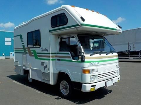 1994 Toyota Hiace Tomboy Camper for sale in Seattle, WA