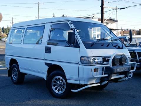 1994 Mitsubishi Delica for sale in Seattle, WA