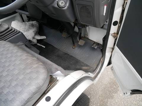 1994 Subaru Sambar Supercharged F5 4x4