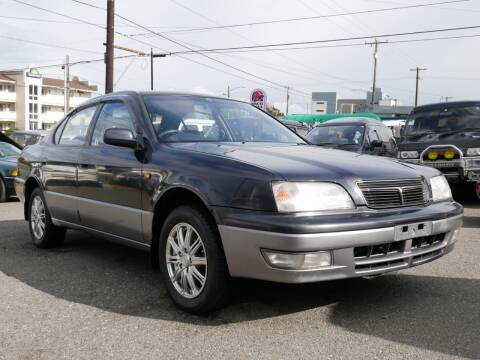 1995 Toyota Camry Turbo-Diesel 4WD for sale at JDM Car & Motorcycle LLC in Seattle WA