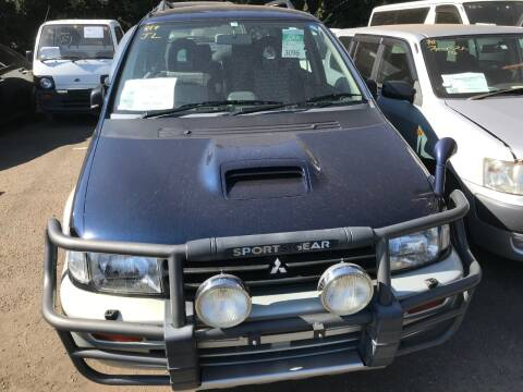 1995 Mitsubishi RVR for sale at JDM Car & Motorcycle LLC in Seattle WA