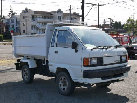 1991 Toyota Lite Ace for sale at JDM Car & Motorcycle LLC in Seattle WA