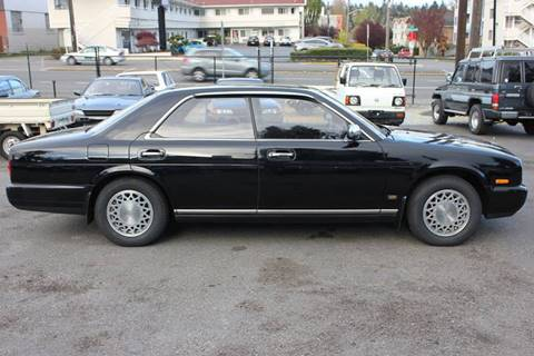 Perfect 1991 Nissan Cedric