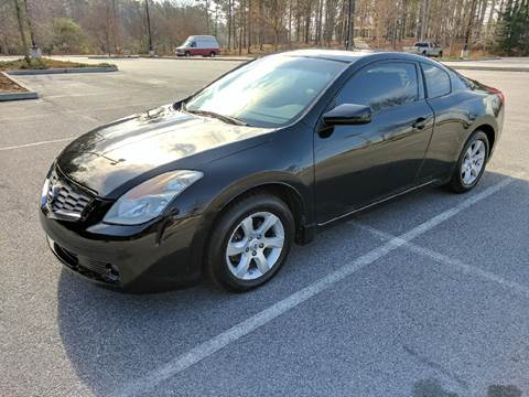 2008 Nissan Altima for sale in Snellville, GA