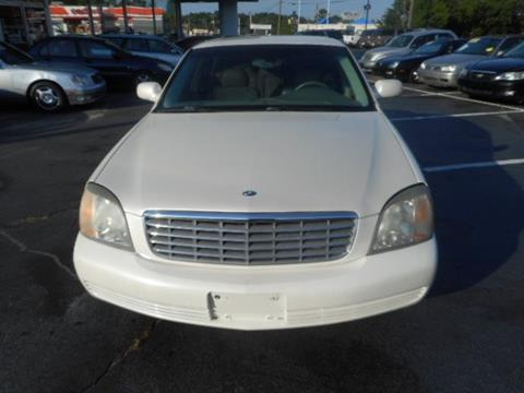 2001 Cadillac DeVille for sale in West Columbia, SC