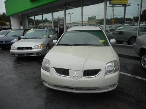 2006 Mitsubishi Galant for sale in West Columbia, SC