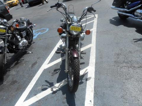 2008 Yamaha XV250 for sale in West Columbia, SC