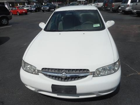 2001 Nissan Altima for sale in West Columbia, SC