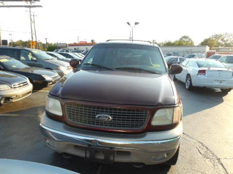 2000 Ford Expedition for sale in West Columbia, SC