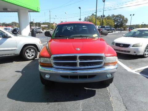 2000 Dodge Dakota for sale in West Columbia, SC