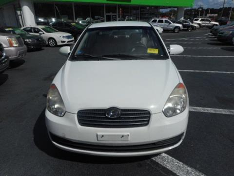 2008 Hyundai Accent for sale in West Columbia, SC