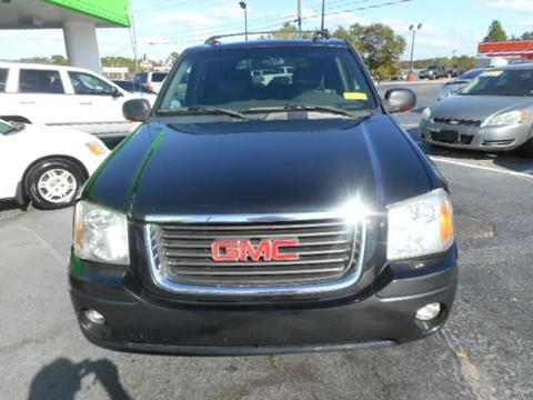 2004 GMC Envoy for sale in West Columbia, SC