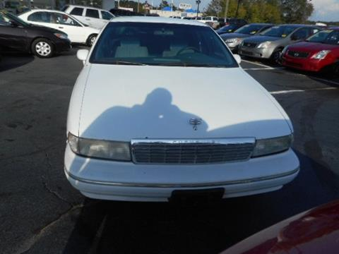 1994 Chevrolet Caprice for sale in West Columbia, SC