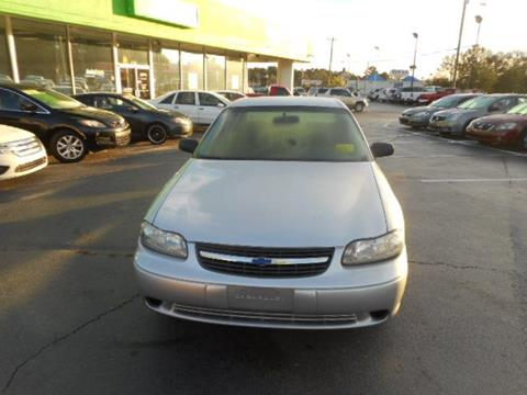 2003 Chevrolet Malibu for sale in West Columbia, SC