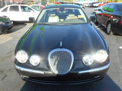 2001 Jaguar S-Type for sale in West Columbia, SC