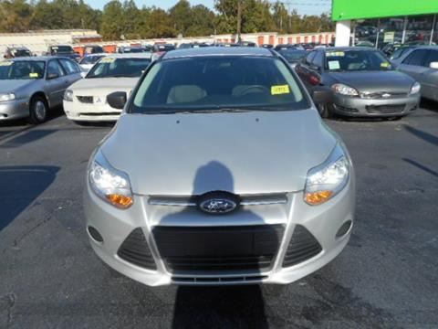 2013 Ford Focus for sale in West Columbia, SC