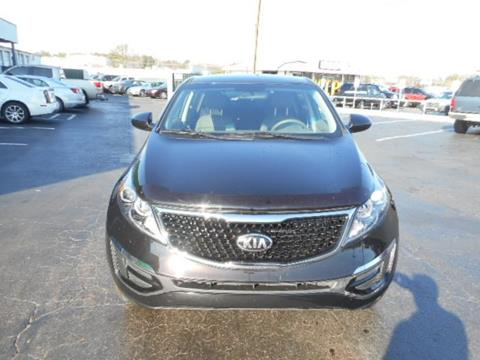 2015 Kia Sportage for sale in West Columbia, SC