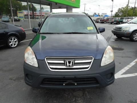 2006 Honda CR-V for sale in West Columbia, SC