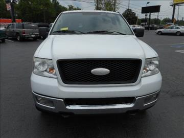 2005 Ford F-150 for sale in West Columbia, SC