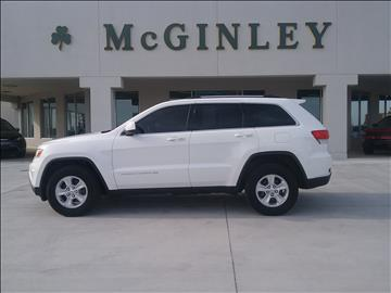 2014 Jeep Grand Cherokee for sale in Highland, IL