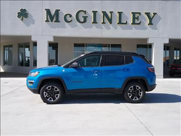 2017 Jeep Compass for sale in Highland, IL