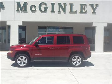 2014 Jeep Patriot for sale in Highland, IL