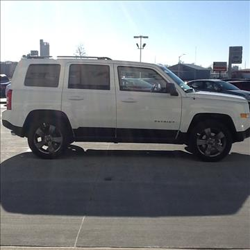 2017 Jeep Patriot for sale in Highland, IL