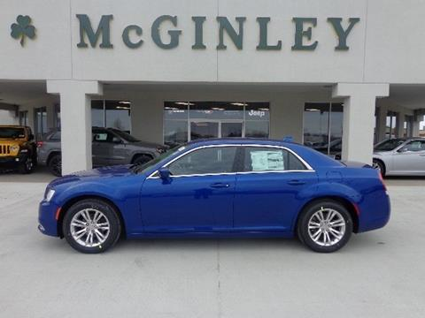 2019 Chrysler 300 for sale in Highland, IL
