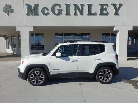 2015 Jeep Renegade for sale in Highland, IL