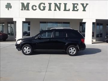 2009 Pontiac Torrent for sale in Highland, IL