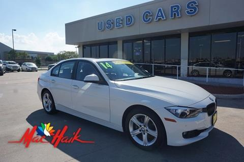2014 BMW 3 Series for sale in Pasadena, TX