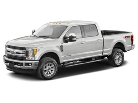 2017 Ford F-250 Super Duty for sale in Pasadena, TX