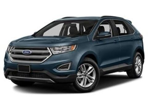 2018 Ford Edge for sale in Pasadena, TX