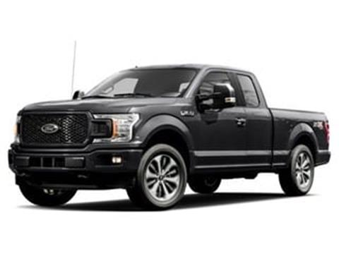 2018 Ford F-150 for sale in Pasadena, TX