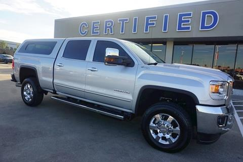 2018 GMC Sierra 2500HD for sale in Pasadena, TX