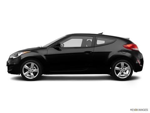 2012 Hyundai Veloster for sale in Pasadena, TX