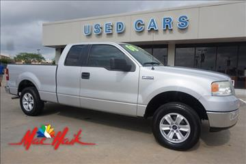 2006 Ford F-150 for sale in Pasadena, TX