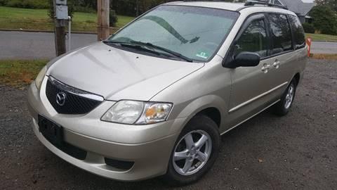 2003 Mazda MPV for sale in Mine Hill, NJ
