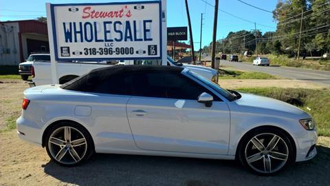 2016 Audi A3 for sale in West Monroe, LA