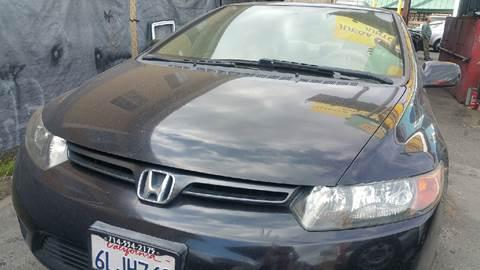 2006 Honda Civic for sale in San Ysidro, CA
