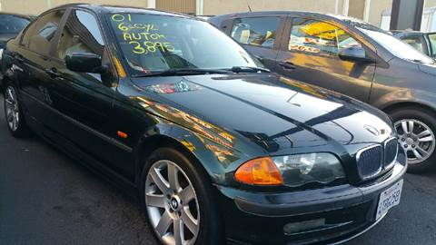 2001 BMW 3 Series for sale in San Ysidro, CA