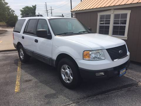 2006 Ford Expedition for sale in Jefferson City MO
