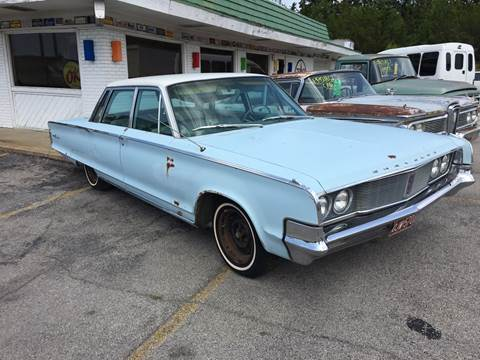 1965 Chrysler Newport for sale in Jefferson City, MO