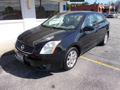 2007 Nissan Sentra for sale in Jefferson City, MO