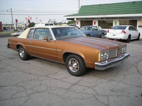 1978 Oldsmobile Delta Eighty-Eight for sale in Jefferson City, MO