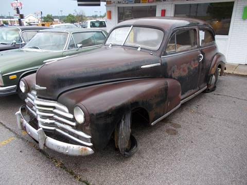 1947 Chevrolet Street Rod for sale in Jefferson City MO