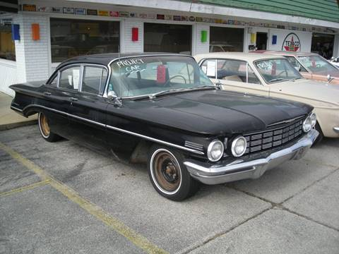 1960 Oldsmobile Eighty-Eight for sale in Jefferson City MO